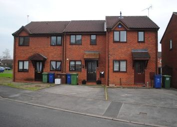 Thumbnail 2 bed property to rent in Nelson Drive, Hednesford, Cannock