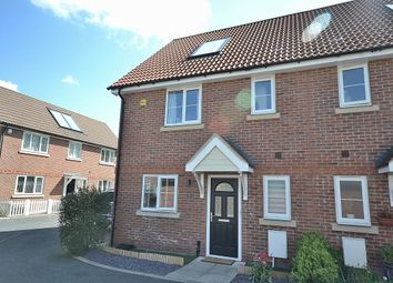 3 bed semi-detached house for sale in Parish Way, Takeley, Bishop's Stortford CM22