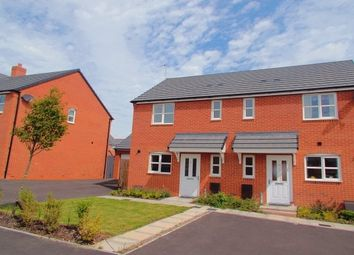 Thumbnail 2 bedroom property to rent in Chapple Hyam Avenue, Bishops Itchington, Southam