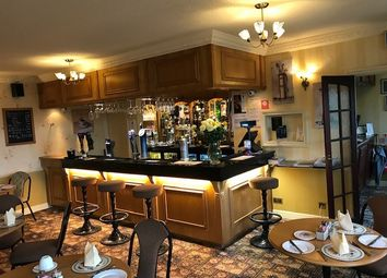 Thumbnail Hotel/guest house for sale in Wakefield, West Yorkshire