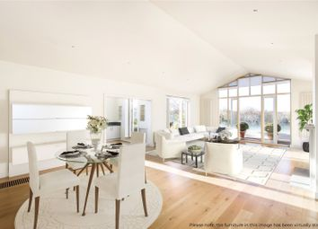 Thumbnail 4 bedroom flat for sale in Sulivan Road, London