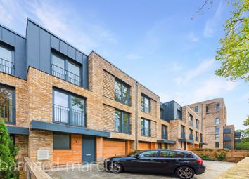 5 bed terraced house for sale in Victoria Drive, London SW19