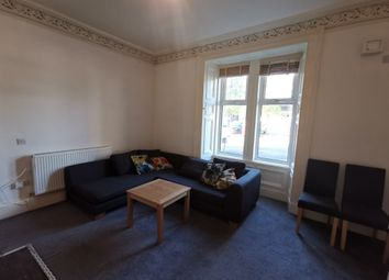 4 bed flat to rent in Albert Street, Baxter Park, Dundee DD4
