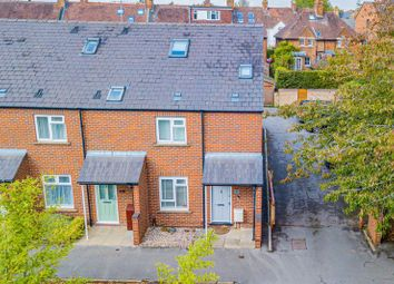 4 bed terraced house for sale in St. Bernards Road, Oxford OX2