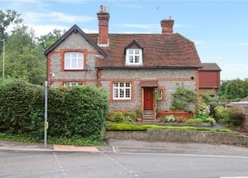 Kings Road, Berkhamsted, Hertfordshire HP4. 2 bed semi-detached house for sale