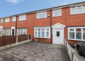 3 bed mews house for sale in Wyresdale Road, Heaton, Bolton BL1