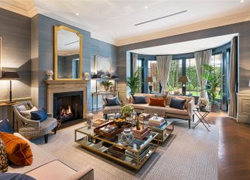 Thumbnail 6 bed terraced house for sale in Cresswell Place, London