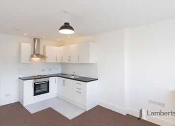 Thumbnail 2 bed flat to rent in Alcester Road, Studley, Warks