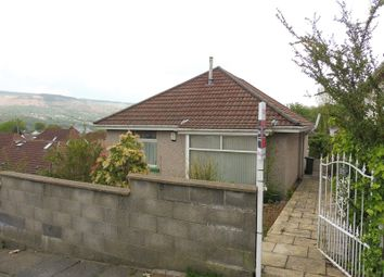 Thumbnail 3 bed bungalow for sale in The Grove, Aberdare