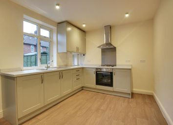 Thumbnail 3 bed terraced house to rent in Clive Grove, York