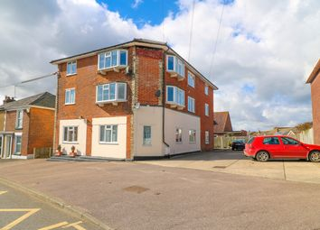 Thumbnail 1 bed flat for sale in Lower Park Road, Brightlingsea, Colchester