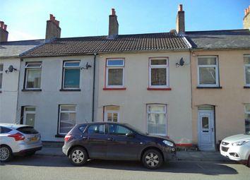 Photo of Marine Street, Cwm, Ebbw Vale, Blaenau Gwent NP23