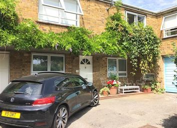 Thumbnail 1 bed flat to rent in Commondale, London