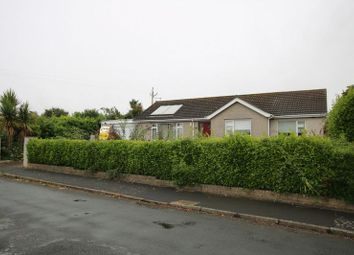 Thumbnail 3 bed detached bungalow for sale in Larivane Close, Andreas