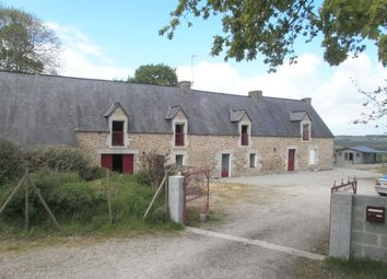 Thumbnail 4 bed detached house for sale in 56120 Guégon, Morbihan, Brittany, France