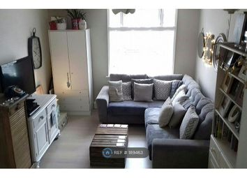 Thumbnail 3 bed flat to rent in Ringslade Road, London