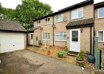 Thumbnail 3 bed terraced house for sale in Persadi Court, Holt Drive, Colchester