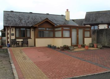 Thumbnail 2 bed bungalow for sale in Barbican Farm Lane, East Looe