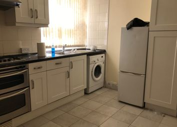 Thumbnail 2 bed flat to rent in Corporation Road, Grangetown, Cardiff