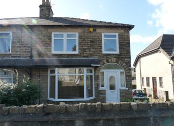 Thumbnail 3 bed semi-detached house to rent in Keighley Road, Bingley