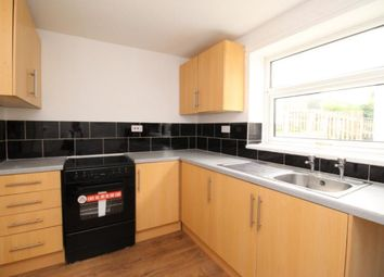 Thumbnail 3 bed terraced house to rent in Harvey Court, Bolsover, Chesterfield