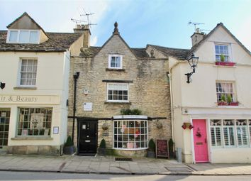 Thumbnail 3 bed town house to rent in High Street, Minchinhampton, Stroud
