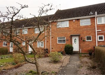 Thumbnail 3 bed terraced house for sale in The Straits, Gornal