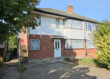 2 bed maisonette to rent in Shaftesbury Avenue, South Harrow, Harrow HA2