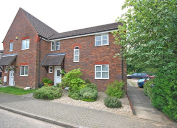 Thumbnail 3 bed semi-detached house to rent in Stanstrete Field, Great Notley, Braintree