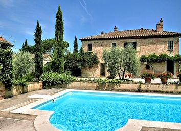 Thumbnail 7 bed country house for sale in Casale Giardino D'inverno, Montepulciano, Siena, Tuscany, Italy