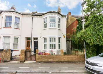 Thumbnail 4 bedroom semi-detached house for sale in Borough Road, Kingston Upon Thames