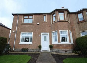 Thumbnail 2 bedroom flat for sale in Sharphill Road, Saltcoats, North Ayrshire