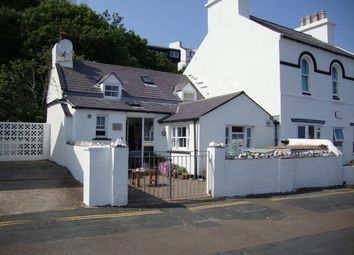 Thumbnail 2 bed property to rent in Curlew Cottage, The Promenade, Laxey