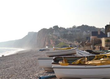 Thumbnail 2 bedroom terraced house for sale in Adjacent Bedlands Lane, Budleigh Salterton, Devon