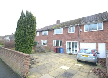 Thumbnail 5 bed semi-detached house for sale in Church Road, Halewood, Liverpool