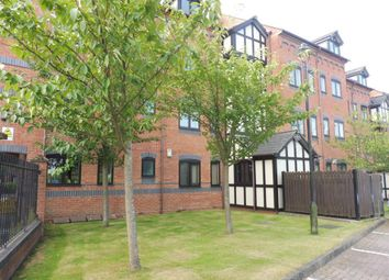 Thumbnail 2 bedroom flat to rent in The Moorings, Leamington Spa