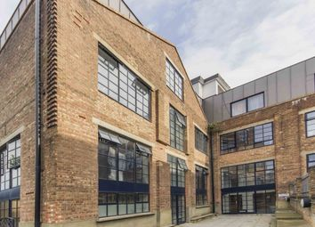 Thumbnail Studio to rent in Weld Works Mews, Brixton, London