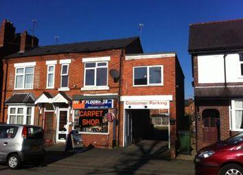 2 bed flat to rent in Birchfield Road, Redditch B97