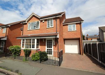 Thumbnail 4 bedroom detached house for sale in Victoria Road, Wednesfield, Wolverhampton