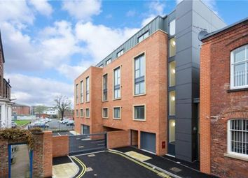 Thumbnail 2 bed flat for sale in Union Terrace, York