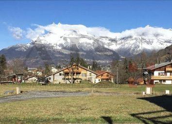 Thumbnail Land for sale in St Gervais Les Bains, Haute Savoie