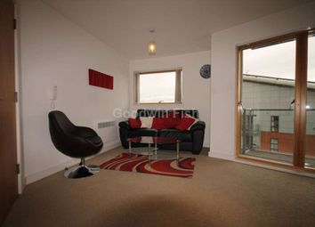 Thumbnail 1 bed flat to rent in Jefferson Street, Fernie Street, Manchester