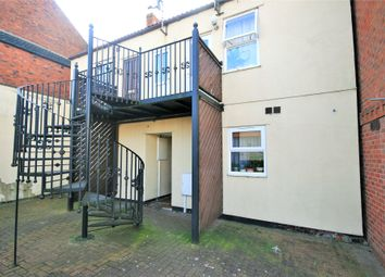 Thumbnail 1 bed flat for sale in St Johns Court, Brewery Hill