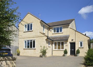 Thumbnail 5 bedroom detached house for sale in Kelston Road, Bath