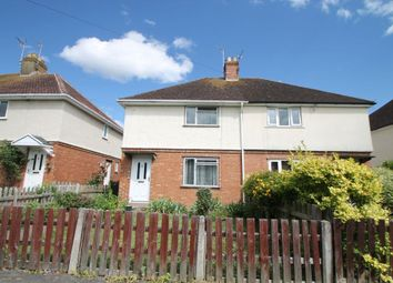 Thumbnail 3 bed semi-detached house for sale in Margaret Road, Tewkesbury