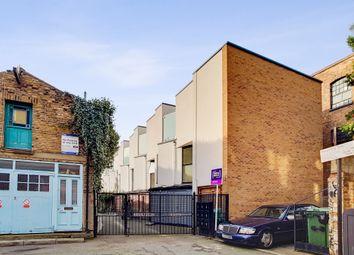 Thumbnail 2 bedroom mews house to rent in Brickfield Close, Brentfield Road, Hackney