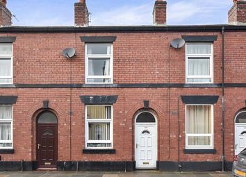 Thumbnail 2 bedroom property for sale in Cross Lane, Radcliffe, Manchester