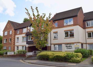 2 bed flat for sale in Redlin Court, Redhill RH1