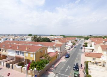 Thumbnail 1 bed apartment for sale in Playa De Los Naufragos, Torrevieja, Spain