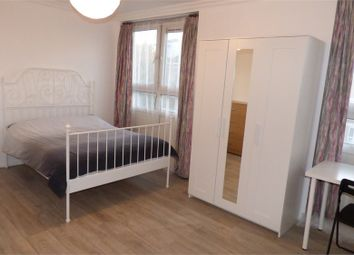 Thumbnail 1 bedroom flat to rent in Tidey Street, London